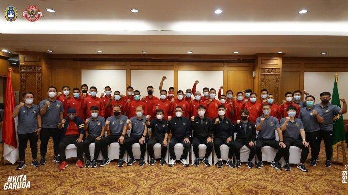 Jadwal Siaran Langsung Timnas Indonesia vs Taiwan di Kualifikasi Piala Asia 2023