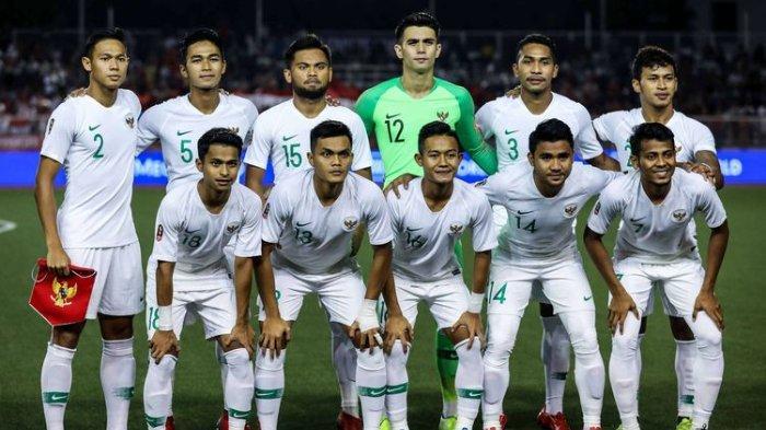 Legenda Vietnam Komentari Gaya Main Timnas U-23 Indonesia Jelang Final SEA Games 2019