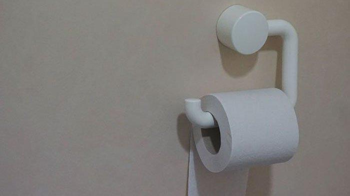 Pria Ini Rugi Borong Tisu Toilet dan Hand Sanitizer hingga Rp 100 Juta, Tak Laku saat Dijual Kembali