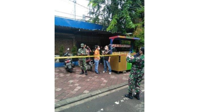 Oknum Polisi Lakukan Penembakan Brutal di Kafe dan Tewaskan 3 Orang, Diduga Dipicu Tagihan Miras