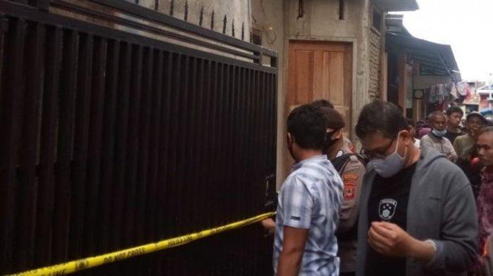 Dendam Digugat Cerai, Mantan Napi Bacok Istri dan Mertuanya, Sempat Serang Polisi saat Ditangkap