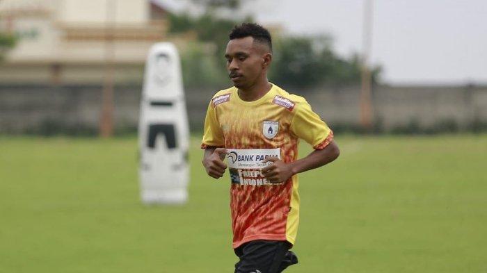 Pinjam Todd Rivaldo dari Persipura dan Pakai 3 Pemain Asing Lain, Lampang FC Pasang Target Tinggi