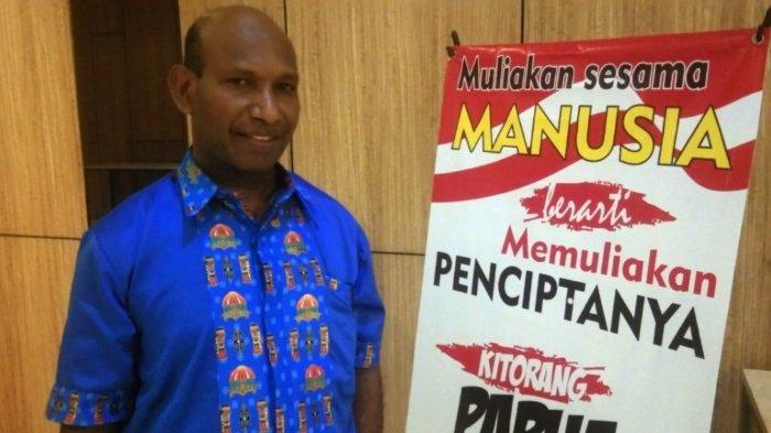 Tokoh Agama Manokwari Ingin Masyarakat Papua Tak Mudah Terprovokasi: Kita Ini Orang Bermartabat