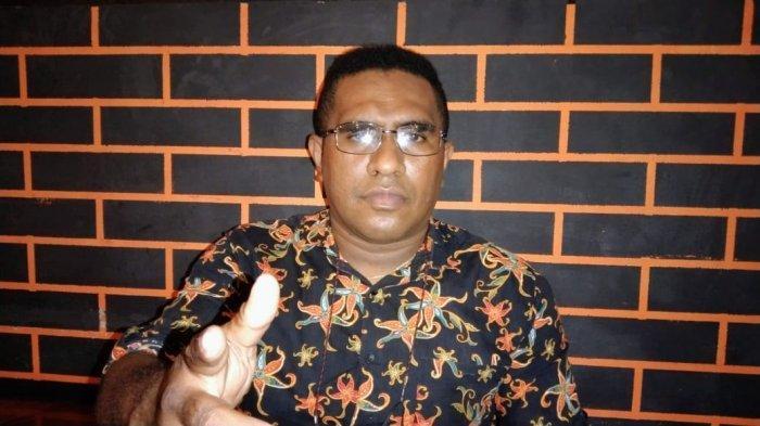 Tokoh Pemuda Papua Dukung TNI-Polri Tindak Tegas KKB di Beoga Puncak: Mereka Langgar HAM