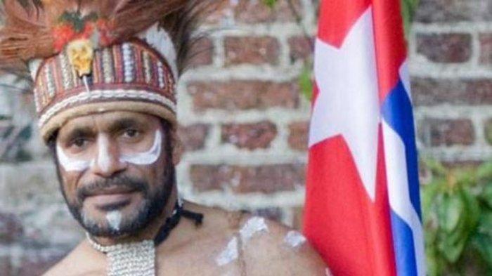 Deklarasi Kemerdekaan Papua Barat, Disebut Mahfud MD