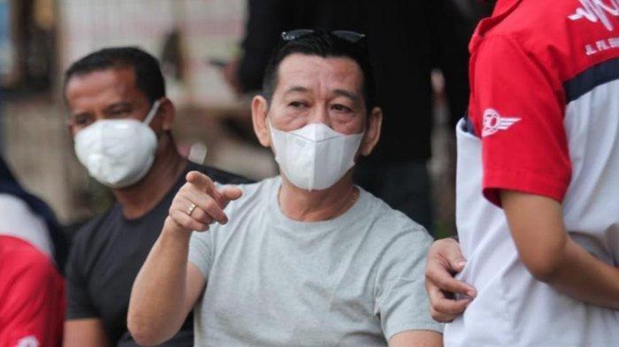 Pilih Melatih Klub Liga 3 daripada Persipura Jayapura, Tony Ho Mengaku Merasa Tak Dihargai