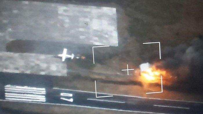KKB Lekagak Telenggen Jadi Dalang di Balik Tewasnya 4 Warga Sipil dan Pembakaran Bandara Ilaga