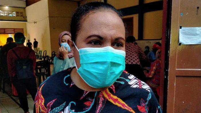 Malaria Tembus 4.845 Kasus, Dinas Kesehatan Kabupaten Manokwari Buat Strategi Baru
