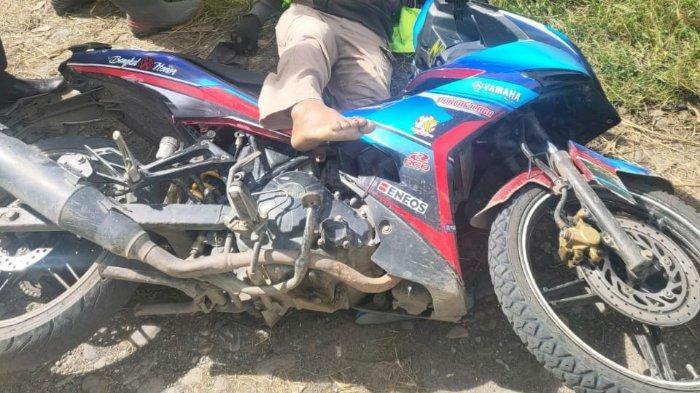 Seorang tukang ojek di Kampung Eromaga, Distrik Omkia, Kabupaten Puncak, Papua, ditembakKelompok Kriminal Bersenjata (KKB) hingga tewas.