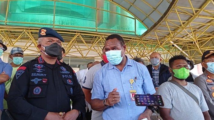 Pasca Demo Brutal, Unipa Manokwari Hentikan Kegiatan Perkuliahan