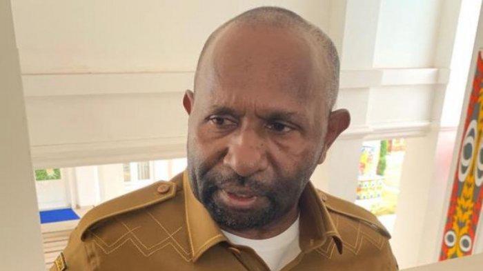 Bupati Mamberamo Tengah Minta Oknum TNI Pelaku Rasis pada Mahasiswa Papua Segera Diproses Hukum