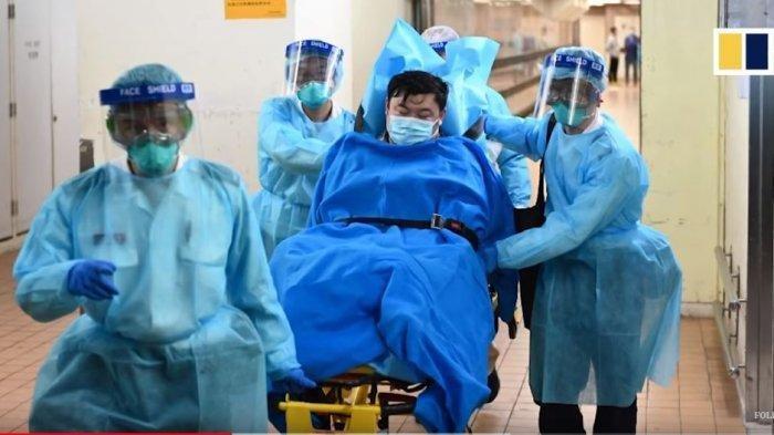 Virus Corona Lebih Mudah Menyerang Pria daripada Wanita, Mengapa?