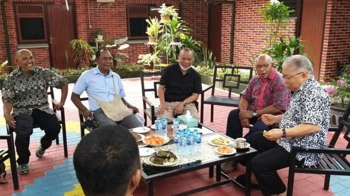 Undang Paus Fransiskus ke Merauke, Uskup Agung Mandagi Inginkan Sampaikan Papua Damai
