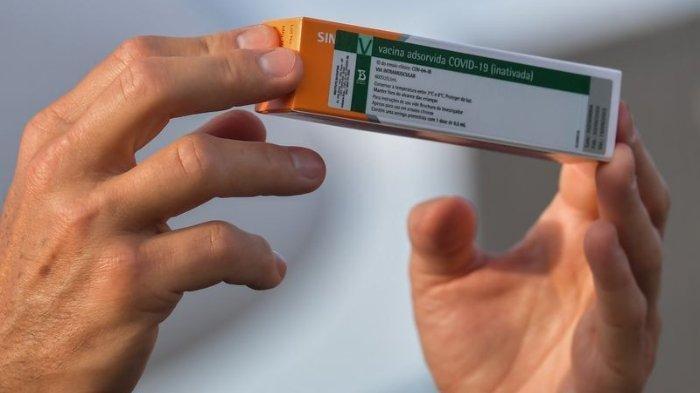 BPOM Keluarkan Izin Penggunaan Darurat Vaksin Covid-19 Sinovac: Efikasi 65,3 Persen