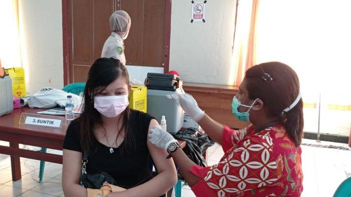 Ini Kabupaten di Papua Barat yang Capaian Vaksin baru 0,4 Persen akibat Hoax Merajalela