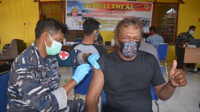 Papua Barat akan Datangkan Vaksin Pfizer, Suhu Ruangan jadi Fokus Dinkes