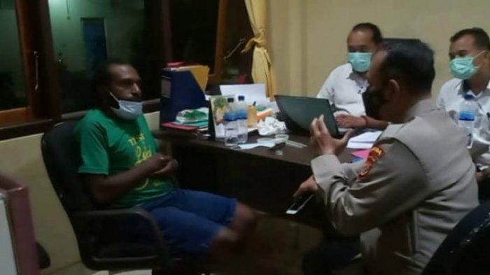 Satgas Nemangkawi: Posisi Victor Yeimo di KKB Ada Hubungan dengan Kelompok Lekagak Telenggen