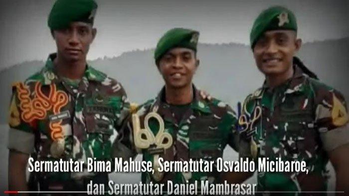 Video Detik-detik Aksi Heroik 3 Taruna Akmil Selamatkan 15 Korban Kecelakaan Laut di Papua Barat