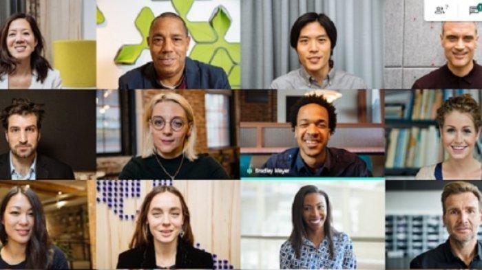 Google Gratiskan Aplikasi Video Telekonferensi Google Meet hingga September 2020