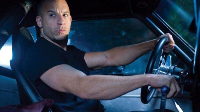 Sosok Vin Diesel Aktor Utama di Fast Furious 9