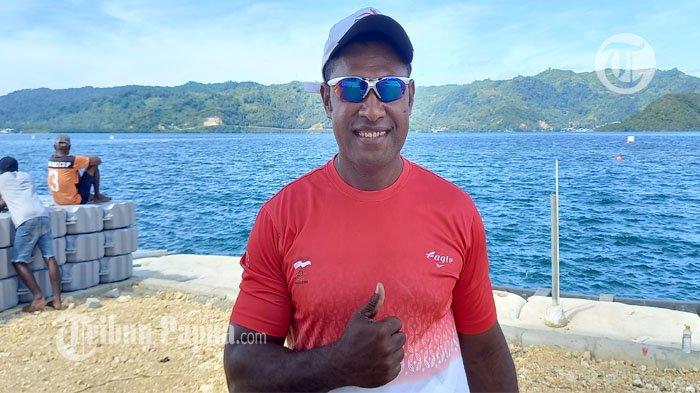 Tim Dayung PON XX Papua Siap Persembahkan 5 Medali Emas