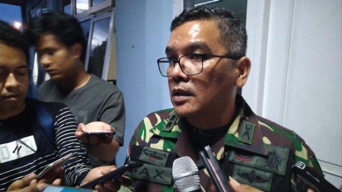 KKB Terus Berulah dalam 2 Minggu Terakhir, TNI: Diduga untuk Gagalkan PON dan Pilkada Papua