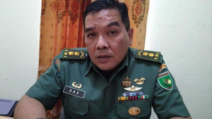 KKB Diduga Pimpinan Egianus Kogoya Serang Pos TNI di Nduga Papua