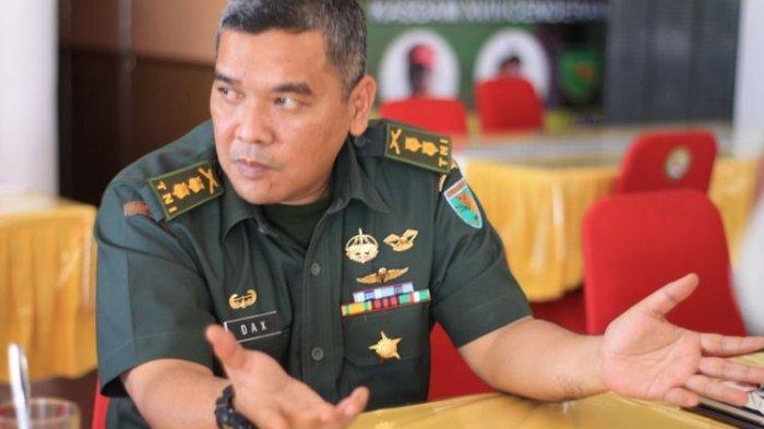 Dekati Pos TNI yang Diserang untuk Beri Bantuan, Seorang Anggota Brimob Justru Kena Tembak KKB