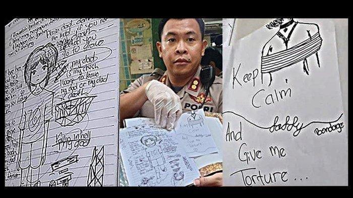 Siswi SMP Tersangka Pembunuhan Masih Ingin Sekolah, Ini Niat NF soal Anak dalam Kandungannya
