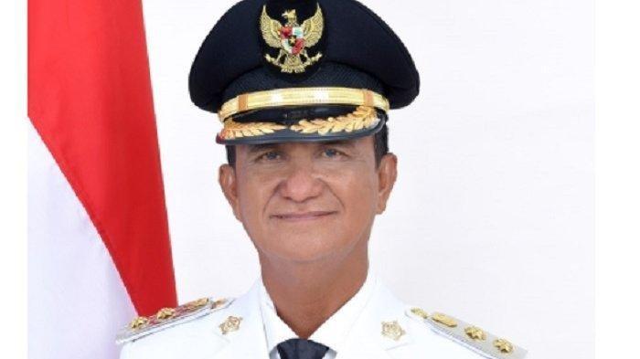 Wakil Bupati Sangihe Helmud Hontong Dimakamkan, Orang Terdekat Kenang Sosoknya