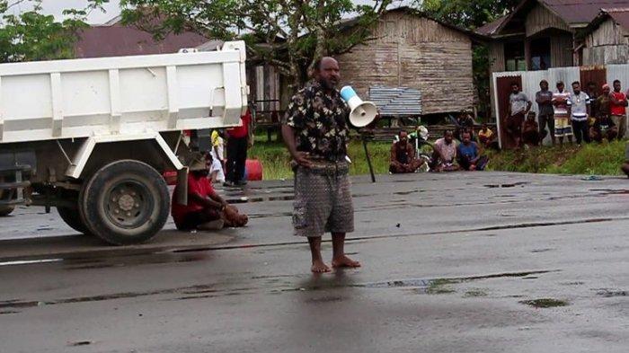 Wakil Bupati Nduga Mengundurkan Diri, Komisi II DPR Bakal Panggil Mendagri