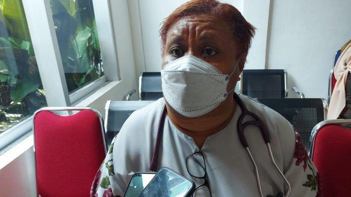 Poli Umum RSUD Jayapura Tetap Buka untuk Pasien Kronis Selama Libur Lebaran