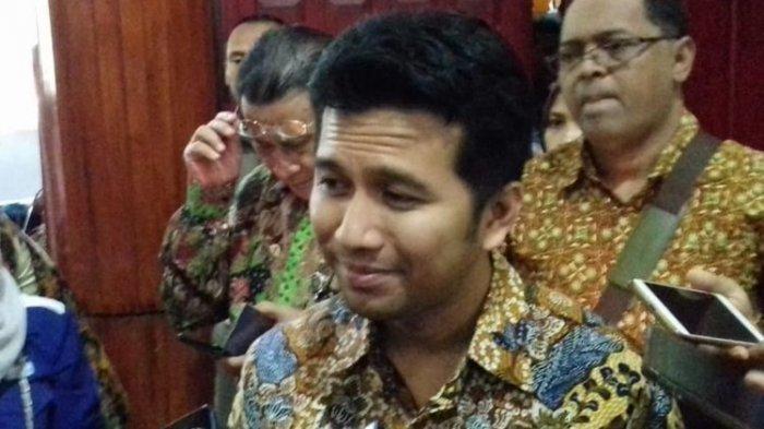 Tanggapan Emil Dardak terkait Oknum ASN Pemkot Surabaya Tarsangka Rasial terhadap Mahasiswa Papua