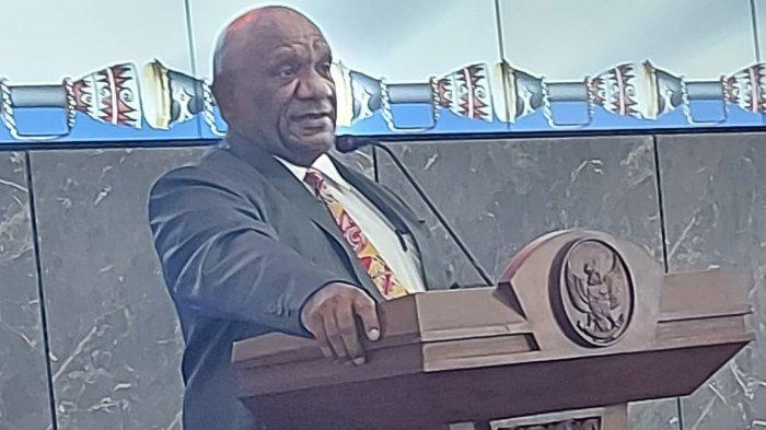 Dukung Guru dan Medis Dievakuasi demi Keselamatan, Wagub Papua Beri Pesan ke KKB