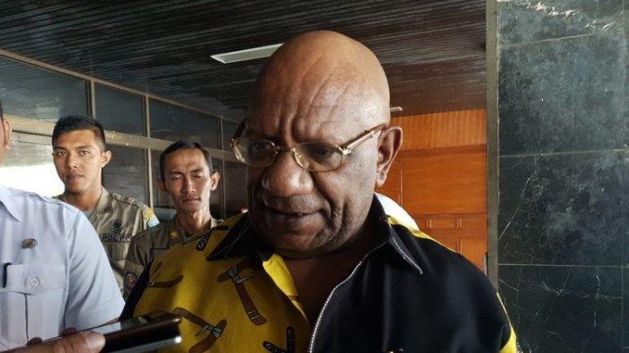 Keributan Sempat Terjadi di Rumah Duka Wagub Papua, Kapolda: Tidak Ada Proses Pidana