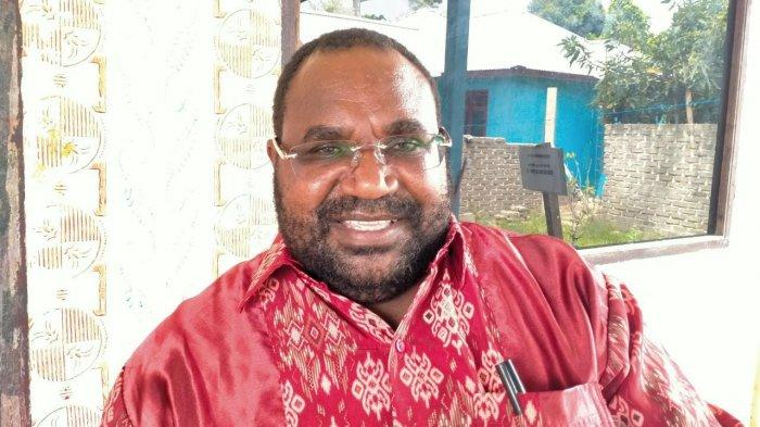 Amien Rais Dirikan Partai Ummat, Wakil Ketua DPW PAN Papua Barat Angkat Bicara