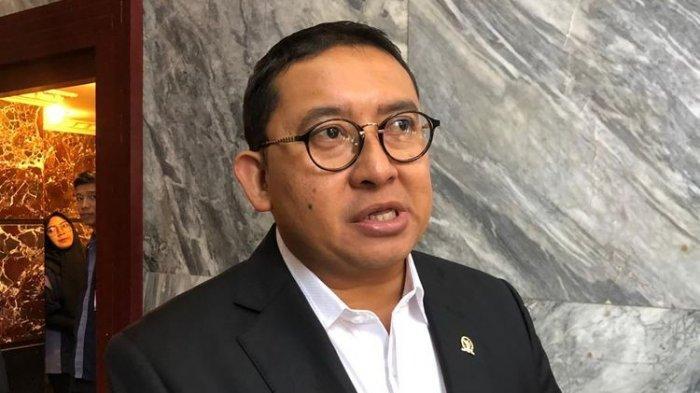Soal Calon Pemimpin Ibu Kota Baru, Fadli Zon: Barangnya Saja Belum Ada, Sudah Biacara CEO