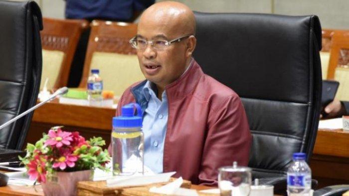 Soal Alasan Jokowi Beli Grasi Annas Maamun, Desmond: Nah kalau Ini Tidak Logis, Tidak Layak