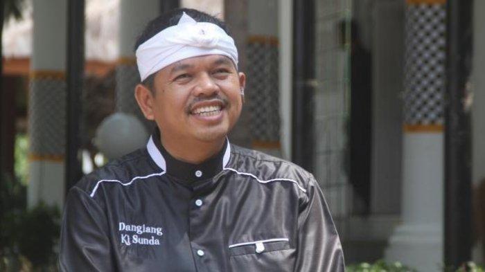Ketika Dedi Mulyadi Tantang Anies Baswedan Anggarkan Rp 1 Triliun untuk Reboisasi Kawasan Bogor