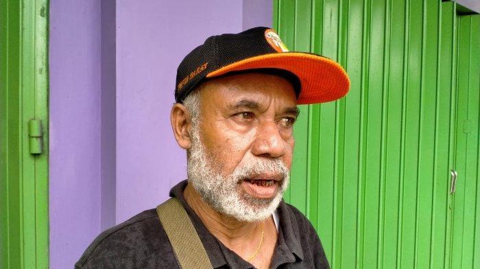 Wakil Ketua DPD PDIP Papua Barat Benarkan Kabar Kematian Jimmy Ijie