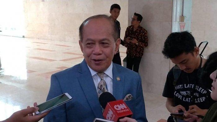 Tanggapi Penusukan Wiranto, Demokrat Nilai Pengamanan Pejabat Negara Dilematis