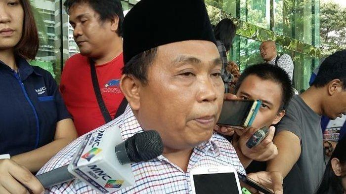 Arief Poyuono Kritik 2 Stafsus Jokowi soal Keluarnya Grasi Annas Maamun: Kok Buang Badan?