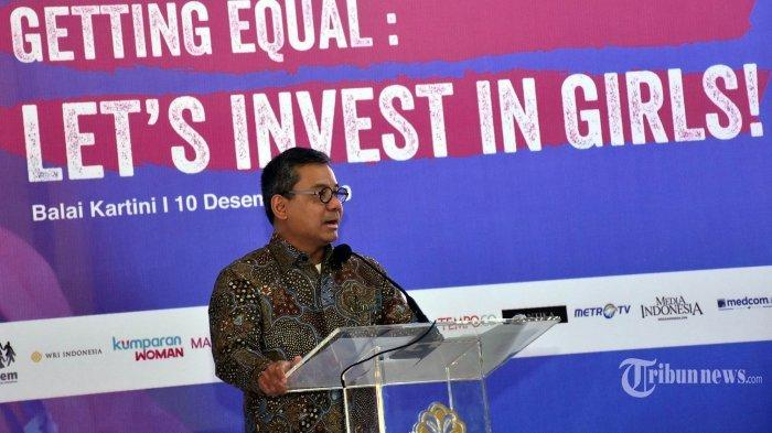 Kemenkeu Ungkap Temuan BPK: Ada Dana Otsus Papua Rp 1,85 Triliun yang Didepositokan