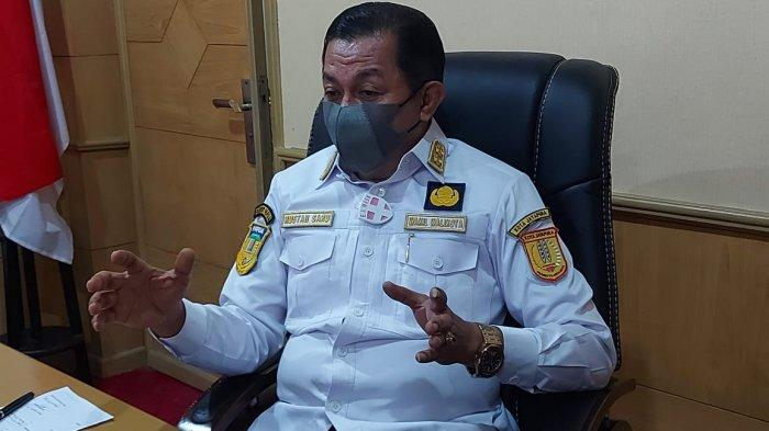 Pemkot Jayapura Sambut Baik Rencana Pembukaan Kantor Tribun-Papua