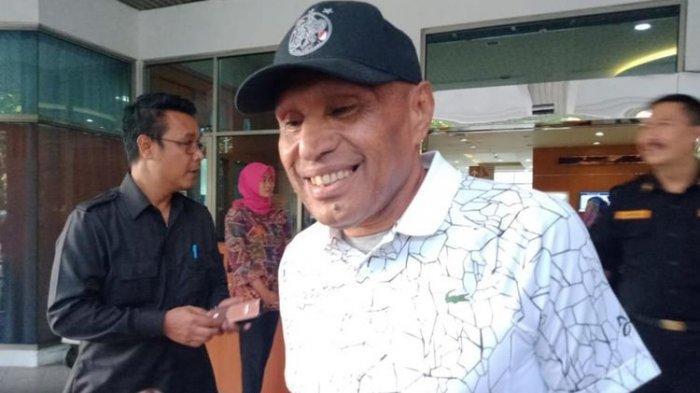 Penjelasan Wali Kota soal Beredarnya Isu Perairan Jayapura Tercemar Limbah Merkuri dari Papua Nugini