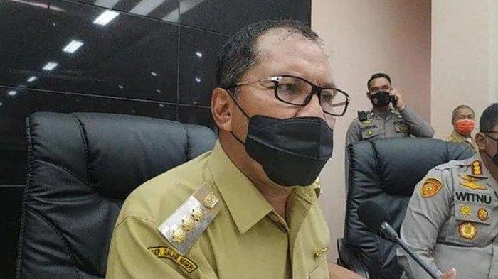 Kritik Anggaran Rp680 Miliar di APBD, Wali Kota Makassar: Tak Masuk Akal, Duduk di Warkop Dapat TPP