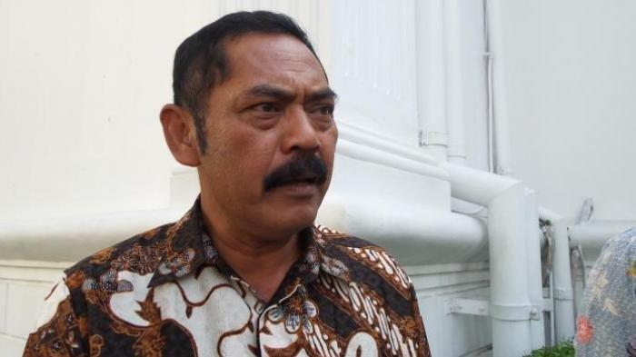 Wali Kota FX Rudy Ungkap Isi Wejangan Megawati soal Pilkada Solo