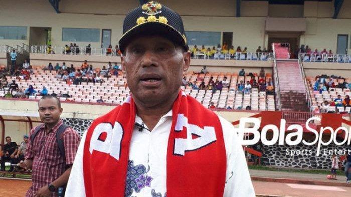 Maafkan PSSI atas Kesalahan Perwakilan AFC, Persipura Jayapura Ingatkan Harus Hati-hati