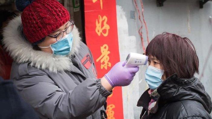 6 Gejala Baru Virus Corona, Nyeri Otot, Sakit Kepala hingga Tak Bisa Mencium Bau