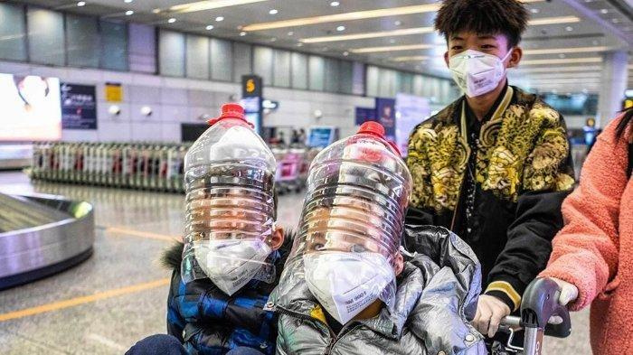 Update Wabah Virus Corona: 1.523 Orang Meninggal Dunia, 66.894 Terinfeksi